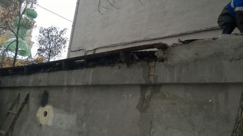 Ремонт фасада, 6 линия, 45